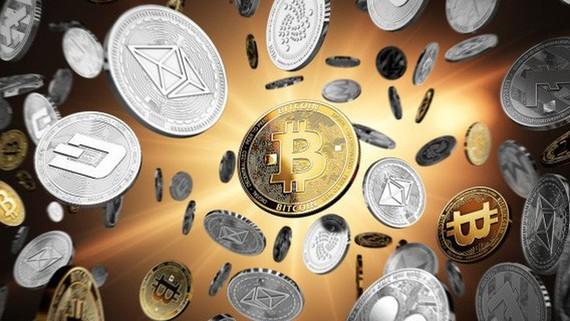 Cấm các dịch vụ liên quan đến giao dịch tiền ảo