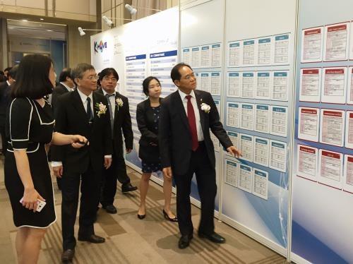 Nhà đầu tư Hàn Quốc ngày càng quan tâm đến Việt Nam