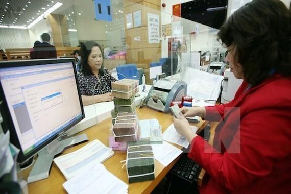 Giám sát và xử lý doanh nghiệp có dấu hiệu mất an toàn về tài chính
