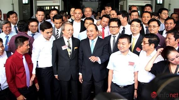 Chính phủ chuẩn bị tổ chức hàng loạt hội nghị quan trọng