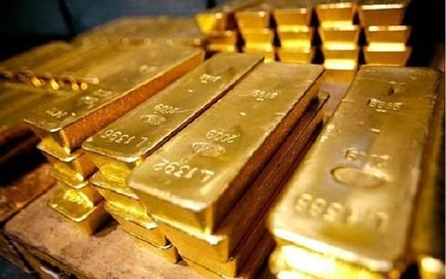 Giá vàng trong nước và thế giới cùng lao dốc