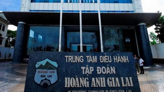 HAG bị đưa vào diện cảnh báo kể từ ngày 7-5