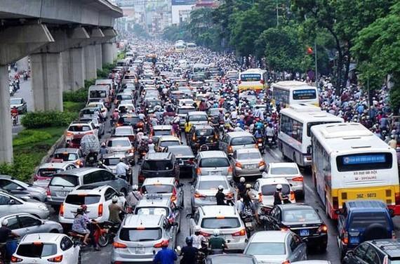 Bộ Công an bác kiến nghị đổi màu biển số xe kinh doanh vận tải