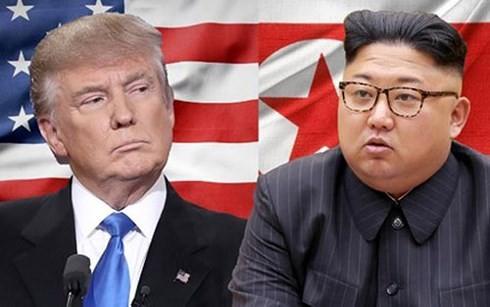Các nhà phân tích và chuyên gia Mỹ đưa ra 4 kịch bản cho cuộc gặp lịch sử Mỹ - Triều. Ảnh: CNN