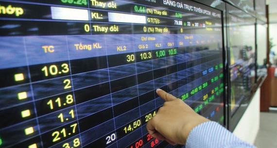 Techcombank rớt phiên chào sàn, VN Index tái lập mốc 1.000 điểm