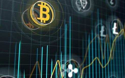 Giá Bitcoin hôm nay lại quay đầu giảm