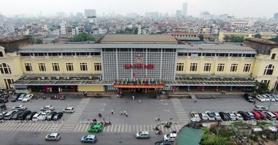 Hà Nội mở hội nghị thu hút hợp tác đầu tư và phát triển
