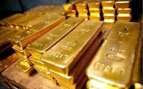 Giá vàng tăng lên mốc 37 triệu đồng mỗi lượng