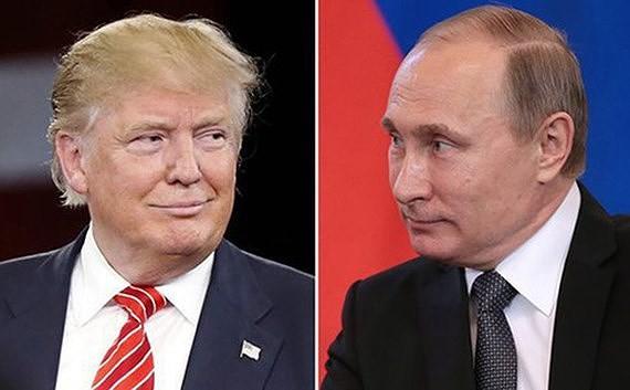 Lãnh đạo Nga và Mỹ gặp thượng đỉnh ở Phần Lan