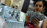 VietinBank tăng mạnh giá USD vượt mốc 23.000 đồng/USD