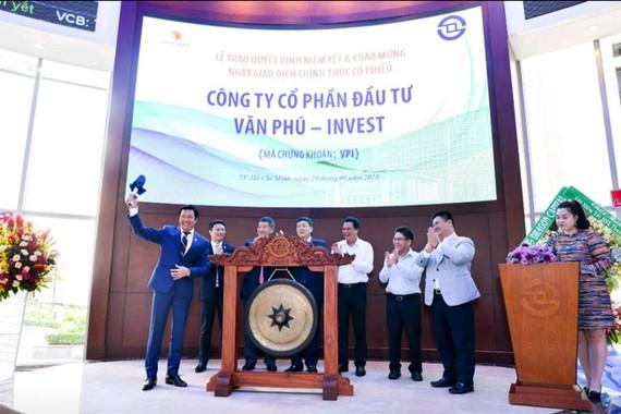 VPI chính thức chuyển niêm yết 160 triệu CP sang HOSE
