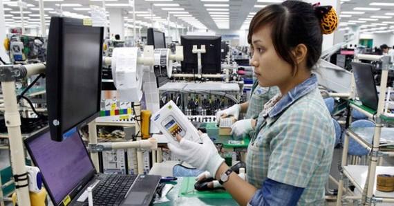 """GDP 6 tháng tăng cao, Samsung và Formosa """"góp công"""" lớn?"""