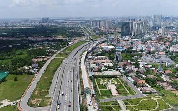 TPHCM: tỷ lệ vốn FDI vào bất động sản cao nhất