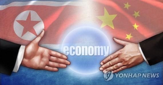 Thứ trưởng Kinh tế Đối ngoại Triều Tiên Ku Bon-tae thăm Trung Quốc đã có các cuộc thảo luận với giới chức nước chủ nhà về mở rộng hợp tác trong lĩnh vực năng lượng. Ảnh minh họa: YONHAP