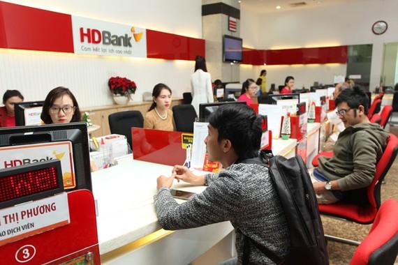 Bắt đầu giao dịch ký quỹ cổ phiếu HDBank