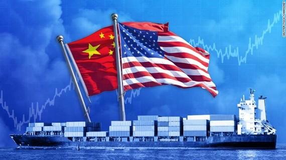Mỹ xem xét áp thuế bổ sung Trung Quốc vào tháng 8