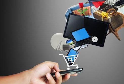 DN cần tận dụng hơn 60% truy cập mua hàng từ di động