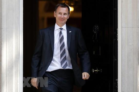 Tân Ngoại trưởng Anh cảnh báo hậu quả khi không đạt thỏa thuận Brexit