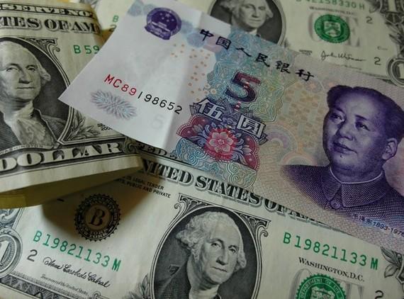 Trung Quốc bác bỏ cáo buộc của Mỹ về thao túng tiền tệ