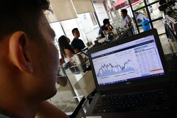 Phát hành hay giao dịch tiền ảo bị cấm trên thị trường chứng khoán Việt Nam