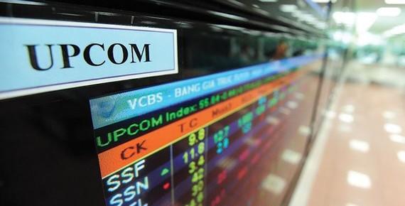 Cận cảnh các doanh nghiệp chây ì minh bạch trên UPCOM