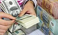 Tỷ giá ngoại tệ ngày 27/7: Ngân hàng thương mại tăng nhẹ giá USD