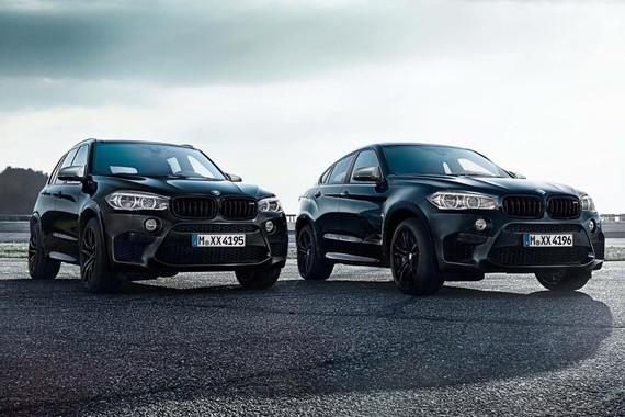 BMW tăng giá 2 dòng SUV tại Trung Quốc
