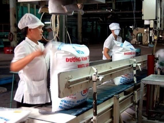 4 thành viên Ban lãnh đạo chi 70 tỷ đồng gom cổ phiếu SBT