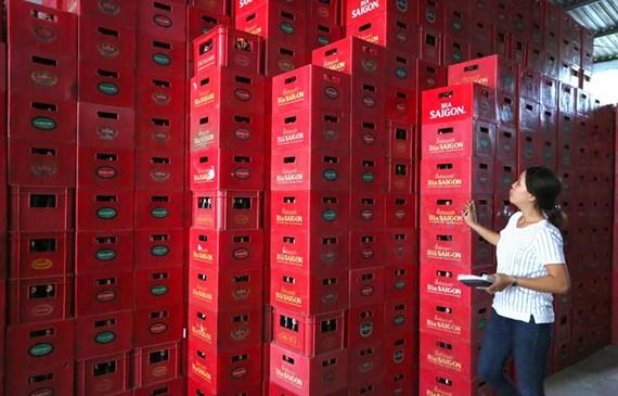 Tổng công ty bia rượu - nước giải khát Sài Gòn (Sabeco), sau khi bán lại cho tỉ phú người Thái Lan, có sự vào cuộc của Kiểm toán Nhà nước, ngân sách đã thu lại cả ngàn tỉ đồng