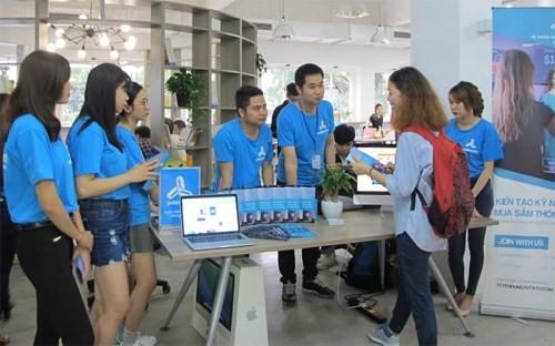 Thị trường khởi nghiệp Việt Nam còn thiếu nhiều khung chính sách