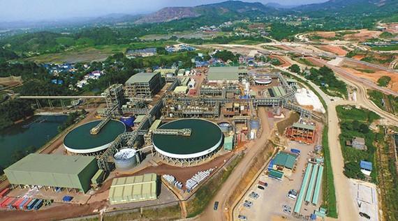 MSR mua 49% nhà máy chế biến hoá chất vonfram hàng đầu thế giới H.C. Starck