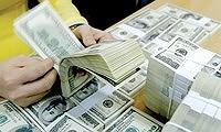 Tỷ giá ngoại tệ ngày 22/8: USD tiếp tục lao dốc, NDT tăng