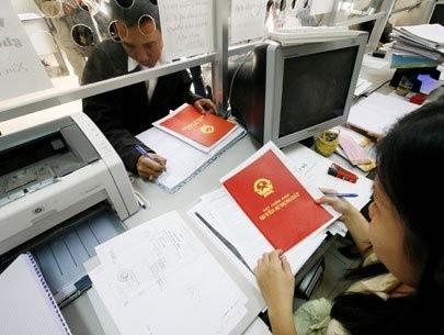 Tồn đọng nhiều hồ sơ cấp giấy chứng nhận do không đủ điều kiện
