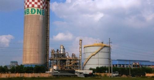 Nhà máy Đạm Ninh Bình là một trong 12 dự án thua lỗ ngành Công Thương.