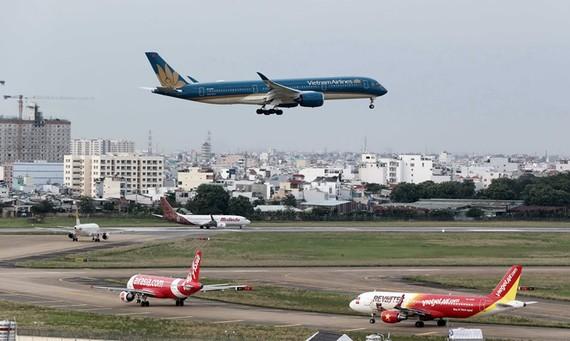 Sân bay Tân Sơn Nhất sắp có thêm nhà ga hành khách T3