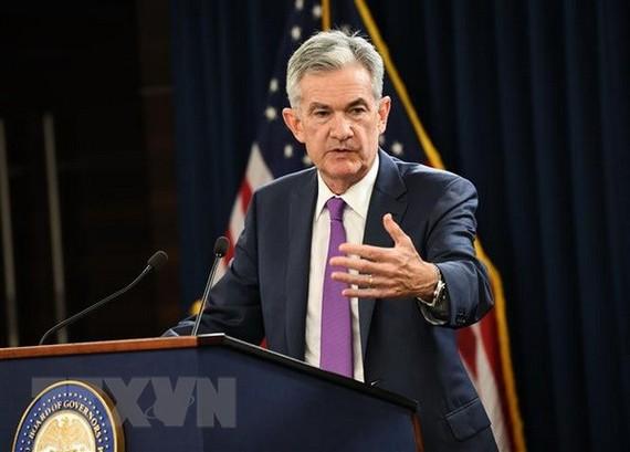 Chủ tịch Fed: Kinh tế Mỹ vẫn đối mặt với nhiều thách thức