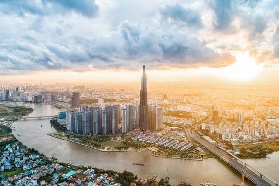 Vinhomes được vinh danh thành công nhất trên thị trường vốn quốc tế