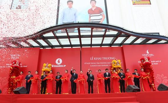Đẳng cấp 5 sao khách sạn Vinpearl Hotel Tây Ninh