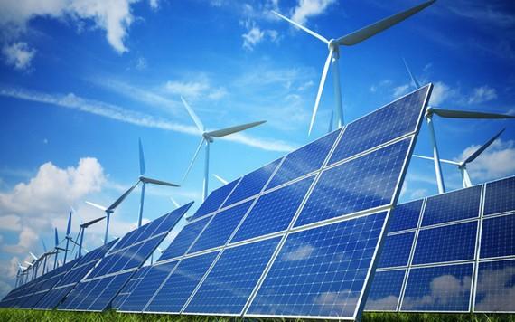 Năng lượng tái tạo được tham gia thị trường điện
