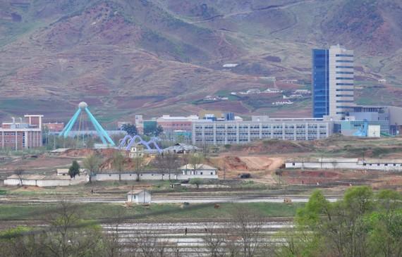 Doanh nghiệp Hàn Quốc vẫn hy vọng đột phá trong các dự án liên Triều