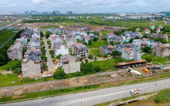 Phê duyệt hệ số điều chỉnh giá đất một số dự án tại huyện Bình Chánh