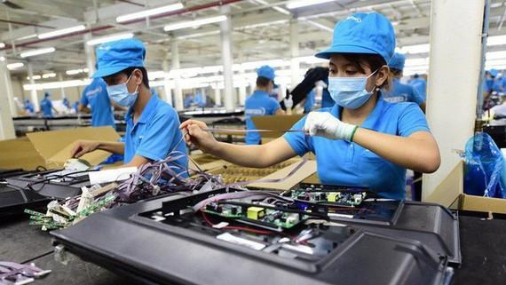 Giải pháp hỗ trợ chính sách phát triển kinh tế số ở Việt Nam