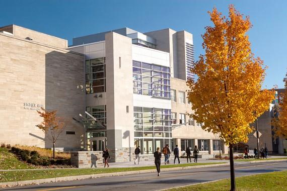 Học bổng Vingroup: cơ hội cho nhân tài khoa học công nghệ