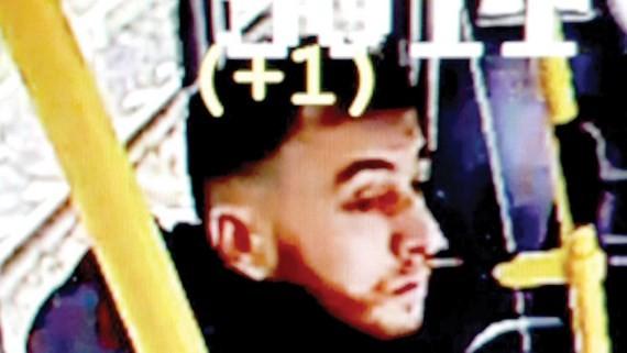 Xả súng nghi khủng bố tại Hà Lan: 3 người chết, 9 người bị thương