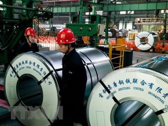 Kinh tế Trung Quốc có dấu hiệu hồi phục trong quý 1