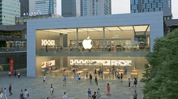 Apple lấn sân ngành truyền thông