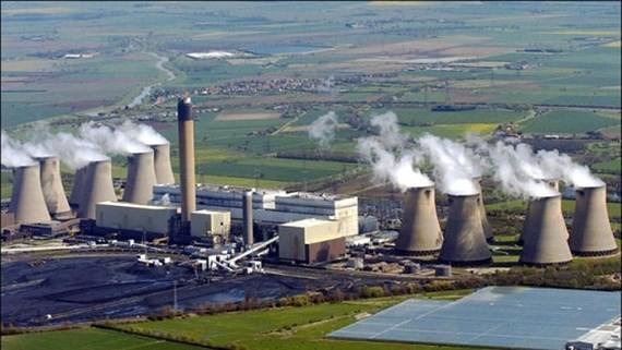 Trên toàn cầu, số nhà máy điện than đóng cửa tiếp tục tăng với tốc độ kỷ lục