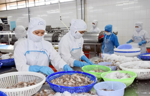 Tận dụng cơ hội xuất khẩu nông sản chính ngạch vào Trung Quốc