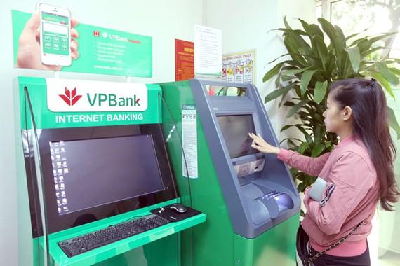 VPBank đã lọt vào Top 500 thương hiệu NH giá trị nhất toàn cầu.
