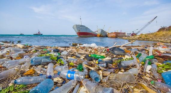 EU cấm sử dụng nhựa một lần